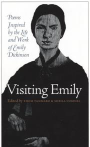 Cover of: Visiting Emily |