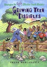 Cover of: Growing Teen Disciples