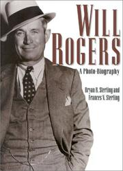 Cover of: Will Rogers