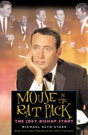 Cover of: Mouse in the Rat Pack | Michael Starr