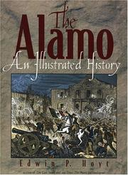 Cover of: The Alamo