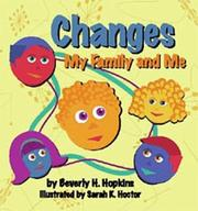 Cover of: Changes | Beverly H. Hopkins