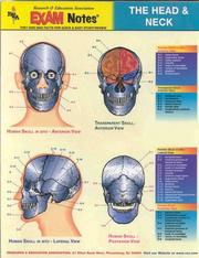 Cover of: Head and Neck Exam Notes