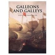 Cover of: Galleons and galleys