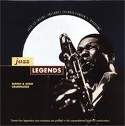 Cover of: Jazz legends