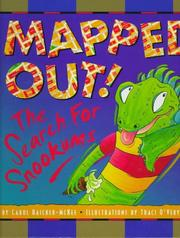 Cover of: Mapped out!: the search for Snookums