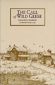 Cover of: The call of wild geese | Matthew Kelty