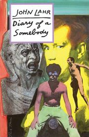 Cover of: Diary of a somebody
