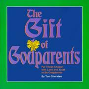 Cover of: The gift of godparents