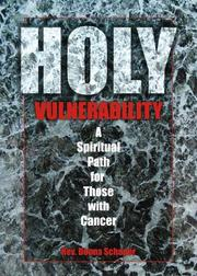 Cover of: Holy Vulnerability