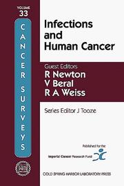 Infections and human cancer
