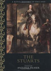 Cover of: The Stuarts (Royal History of England)