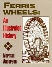 Cover of: Ferris wheels