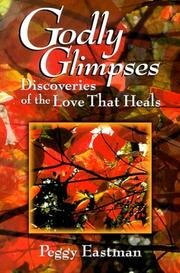 Cover of: Godly glimpses