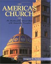 Cover of: America's church