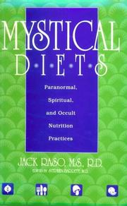 Cover of: Mystical Diets
