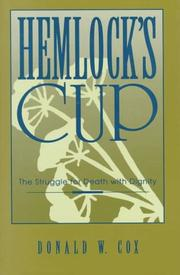 Cover of: Hemlock's cup