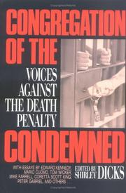 Cover of: Congregation of the condemned