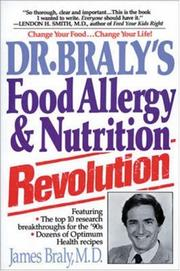 Cover of: Dr. Braly
