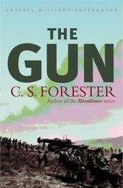 Cover of: The Gun