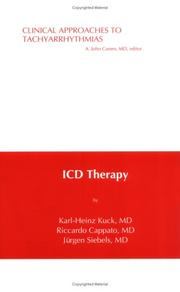 ICD therapy by Karl-Heinz Kuck