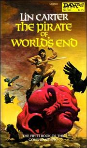 Cover of: The pirate of World's End