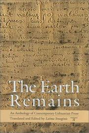 The Earth Remains