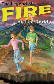 Cover of: The legend of fire