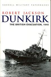 Cover of: Dunkirk