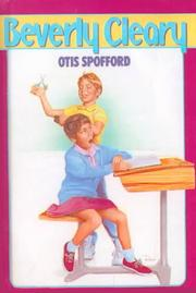Cover of: Otis Spofford