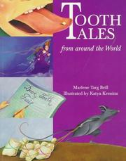 Cover of: Tooth tales from around the world