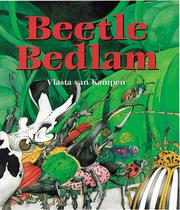Cover of: Beetle bedlam