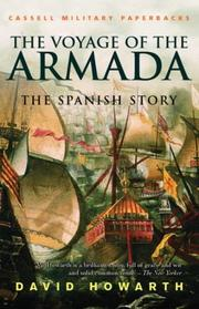 Cover of: The Voyage of the Armada (Windrush Press Book)