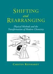 Cover of: Shifting And Rearranging | Carsten Reinhardt