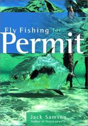 Cover of: Fly Fishing for Permit