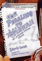 Cover of: Pedaling to Hawaii