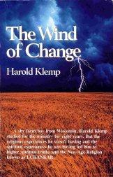 Cover of: The Wind of Change