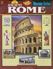 Cover of: Ancient Rome | Diane Sylvester