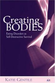 Creating Bodies by Katie Gentile