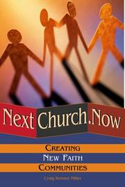 Cover of: Nextchurch.Now