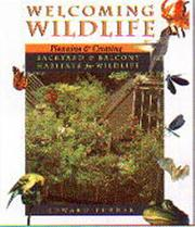 Cover of: Welcoming wildlife