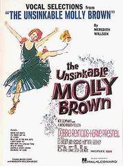 Cover of: The Unsinkable Molly Brown