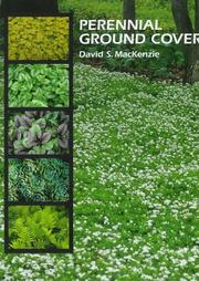 Cover of: Perennial ground covers