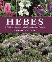 Cover of: Hebes