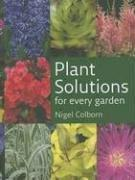 Cover of: Plant Solutions for Every Garden