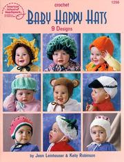 Cover of: Baby happy hats