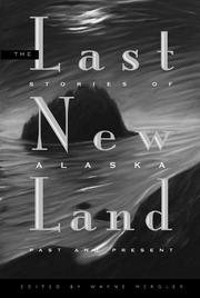 Cover of: The Last New Land |