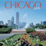Cover of: Chicago 2008 Calendar | Graphic Arts Publishing