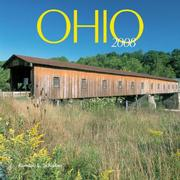 Cover of: Ohio 2008 Calendar | Randall S Scheiber