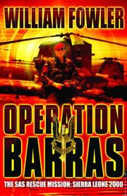 Operation Barras: The SAS Rescue Mission